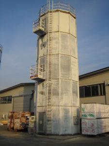 silos vilte